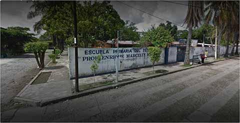 """Denuncian Problemas sin Solución en la Primaria """"Enrique Marcelín"""""""