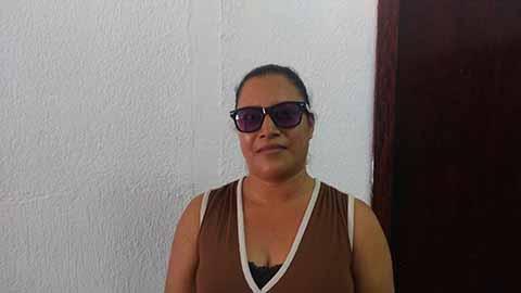 Chiapanecos Recibieron Trasplante de Córnea en Oaxaca