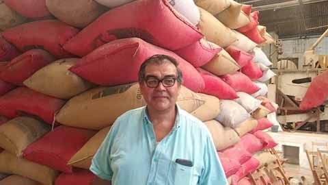 Productores de Café Buscan Incrementar la Productividad