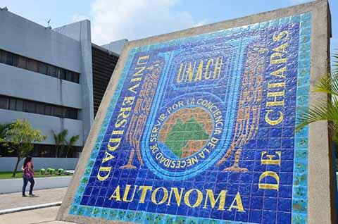 UNACH Opera sin Deudas a Personal Académico y Administrativo