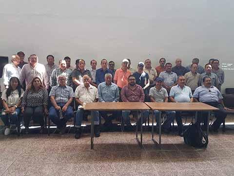 Docentes Solicitan Renuncia del Director de Ciencias Agrícolas