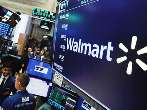 Walmart Abrirá 6 Gasolineras en México