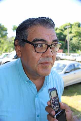 Cafeticultores También Son Víctimas de la Delincuencia: Jorge Aguilar