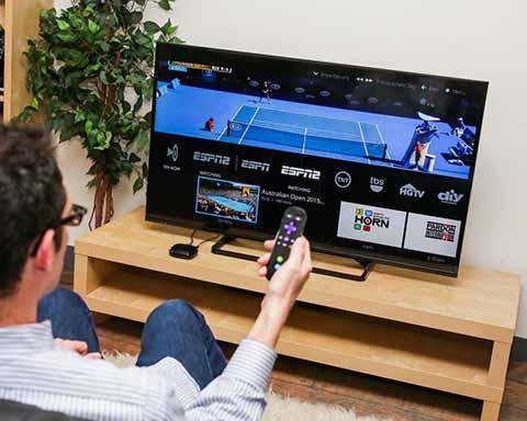 Reglas Para Contenidos de TV