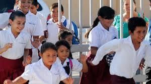 Anuncia Maestros Inicio de Clases en Chiapas
