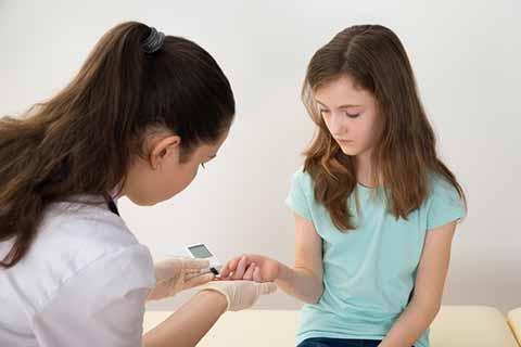 En México 3 de Cada 10 niños Padecen Diabetes: Sector Salud