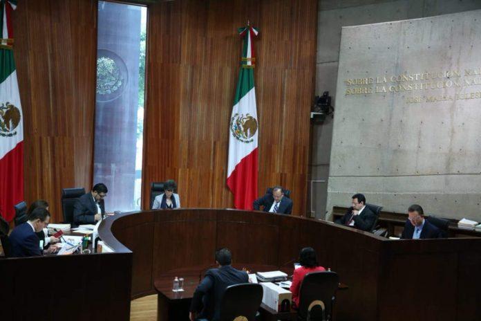Recuento Total de Casillas en Puebla