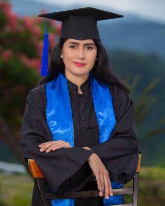 Estefanía Guadalupe Mendoza Méndez.