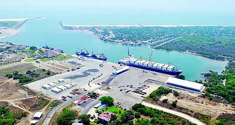 Realiza SEMAR Cambios en la Capitanía de Puerto Chiapas