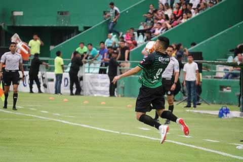 El equipo tapachulteco sufrió su cuarta derrota del torneo, estancándose en el último puesto de la tabla general; la directiva aceptó que existe crisis de resultados luego de haber resultado campeones el torneo pasado, pero prometen que la situación mejorará.