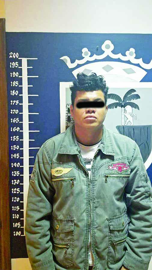 Atrapan en Oaxaca a Presunto Asesino de Empresario