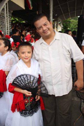 Joramy Guerrero, Jorge Guerrero.