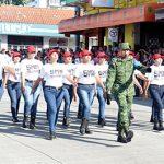 36 Zona Militar.