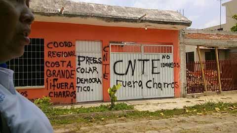 Supervisoras y Directoras Técnicas Denuncian Acoso por Parte de Sindicalistas de la CNTE