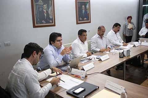 Crecimiento y Desarrollo Industrial Generará la ZEE de Puerto Chiapas
