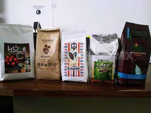 Productores Exportarán Café de Chiapas a Bélgica, Estados Unidos y Japón