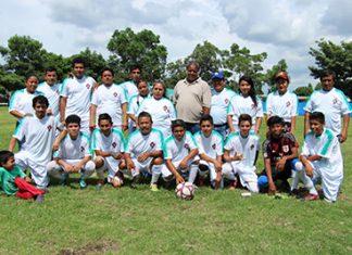 Jaguares Derrota 3-2 a SEUAT