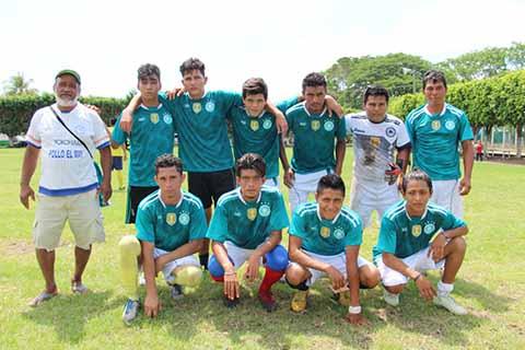 Palmeiras Gana 4-3 a Pumas Sahuayo