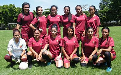 """Arrancará el Campeonato Femenil de """"Institutos Participantes"""""""