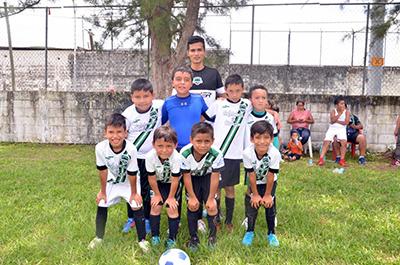 Cafetaleros de Huixtla Supera 2-0 a Talentos
