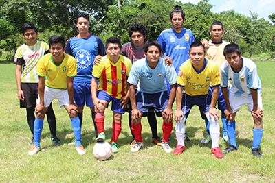 Deportivo Diego Supera 4-2 a Deportivo Aranda