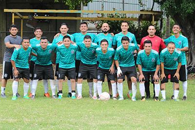 Deportivo María Daniela a Semifinales
