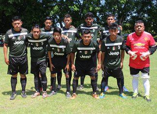 Deportivo Acaxmán Está en la Final