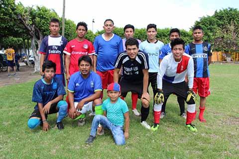 Deportivo Laguna Supera 4-2 a Villahermosa