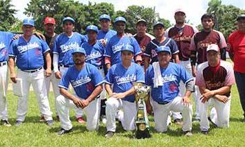 Selección Tapachula Obtiene el Subcampeonato