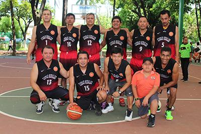 Ciudad Hidalgo Barre 51-25 a Sólo Estrellas