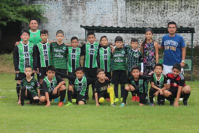Cafetaleros y Coga FC Empatan a 2