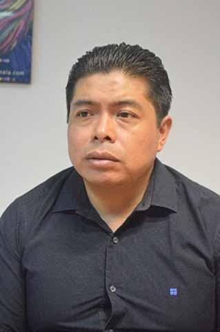 Remueven al Cónsul de Guatemala Héctor Sipac