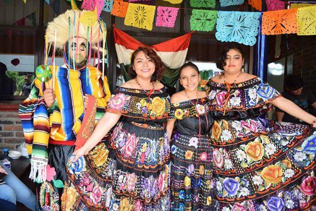 Luis Hernández, Marlene Zunun, Carmen Luria, Cristian Belén.