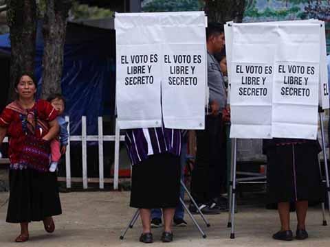 Investigan a Partidos por Violencia Política de Género a Regidoras y Diputadas en Chiapas