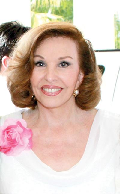 Kena Moreno Dictará Conferencia en Tapachula