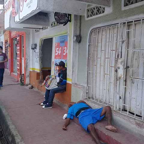 En el Actual Ayuntamiento se Duplicaron los Antros de Vicio y la Prostitución: Colonos