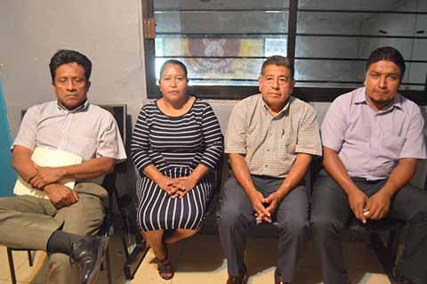 Exigen Frenar Unidades Piratas en la Zona Alta de Tapachula