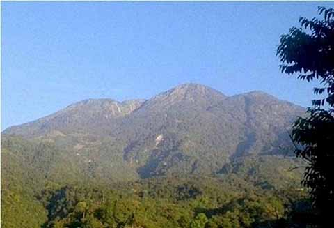 GeoParque Detonará el Turismo en la Biósfera del Volcán Tacaná
