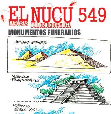 MONUMENTOS FUNERARIOS