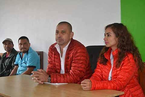 Tribunal Electoral Ratifica Triunfos de Alcaldes de Mazatán y Motozintla