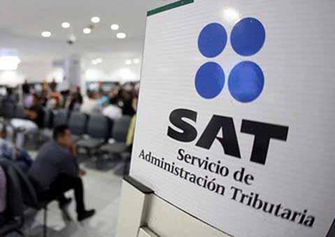 Anuncia SAT Nueva Aplicación Contable