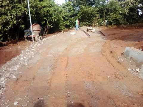SCT Incumple con la Rehabilitación de Caminos en la Zona Alta de Tapachula