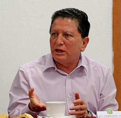 Alistan Relevo en Ayuntamientos de Chiapas