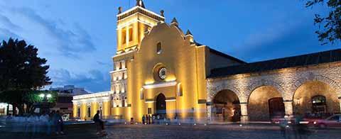 Chiapas Entre los Diez Mejores Destinos Para Visitar