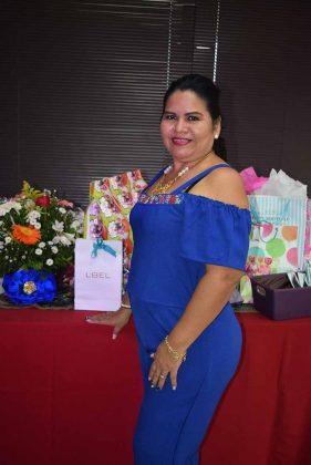 Rosa Santiago de Villar