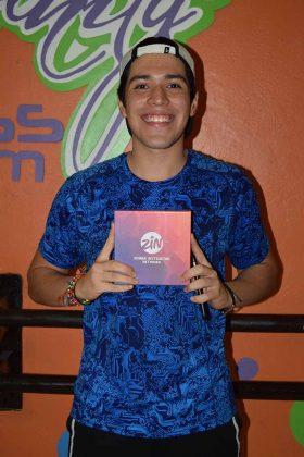 Brayan Castellanos.