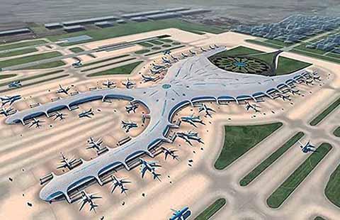 Que Siempre Sí se va a Construir el Nuevo Aeropuerto