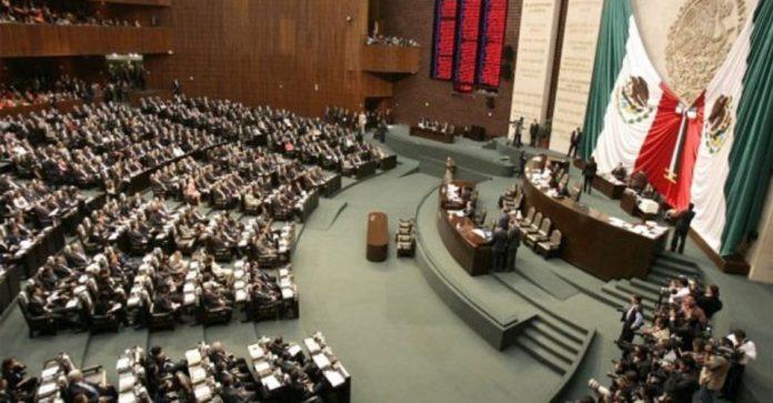 Cámara de Diputados Suspende Viajes Internacionales