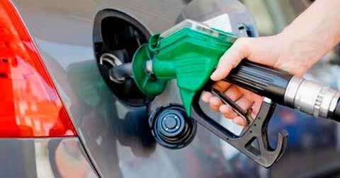Siguen Aumentando los Precios de la Gasolina