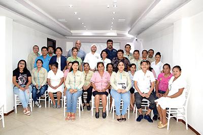 Hotel Cabildo´s y Nativo Tours en Pro del Turismo de Nuestra Región